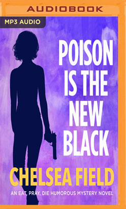 Poison is the New Black