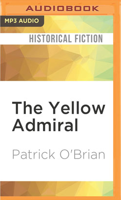 Yellow Admiral, The