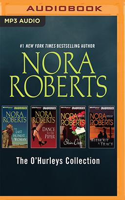 O'Hurleys Collection, The
