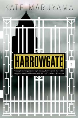 Harrowgate
