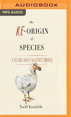 Re-Origin of Species, The