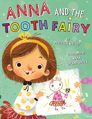 Anna and the Tooth Fairy