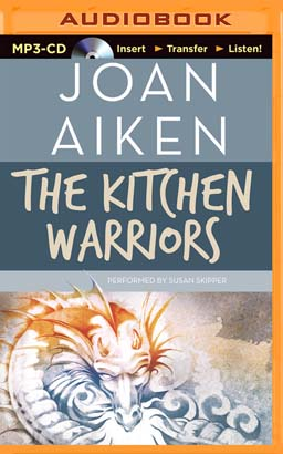 Kitchen Warriors, The