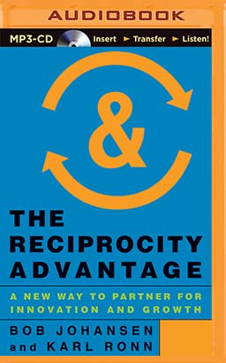 Reciprocity Advantage, The