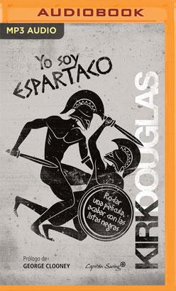 Yo Soy Espartaco (Narración en Castellano)