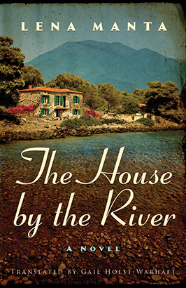 House by the River, The