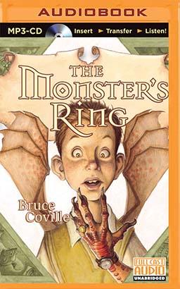 Monster's Ring, The
