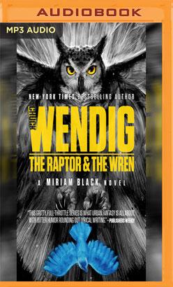 Raptor & the Wren, The