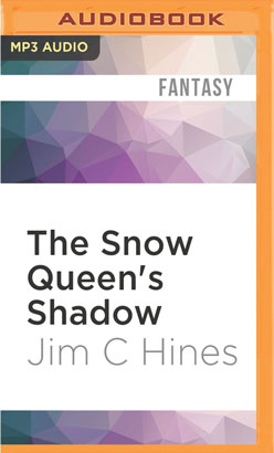 Snow Queen's Shadow, The