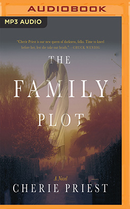 Family Plot, The