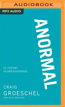 Anormal (Narración en Castellano)