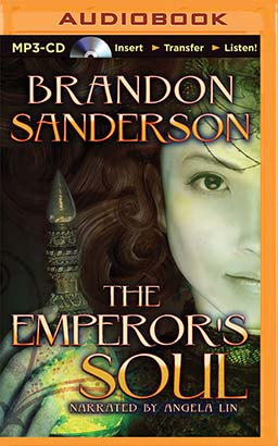 Emperor's Soul, The