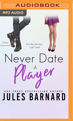 Never Date a Player