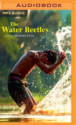 Water Beetles, The