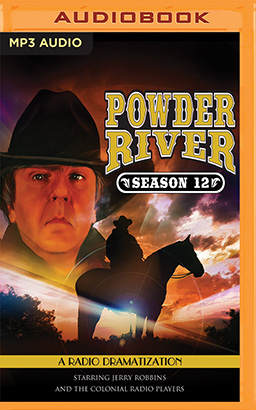Powder River - Season Twelve