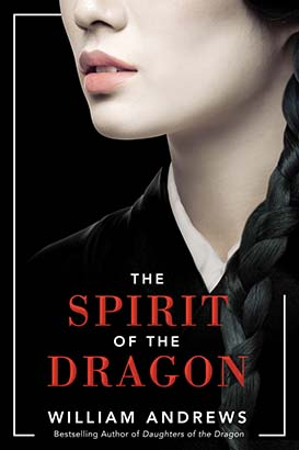 Spirit of the Dragon, The