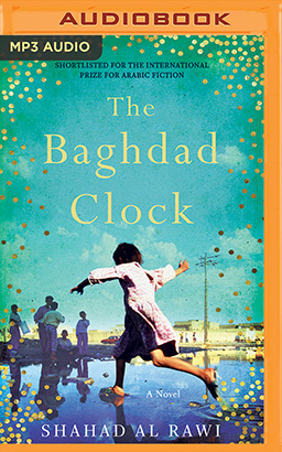Baghdad Clock, The