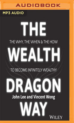 Wealth Dragon Way, The