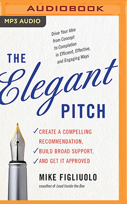 Elegant Pitch, The