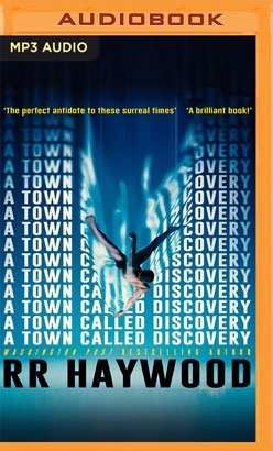 Town Called Discovery, A