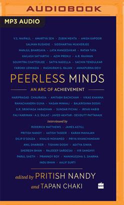 Peerless Minds