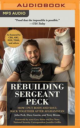 Rebuilding Sergeant Peck