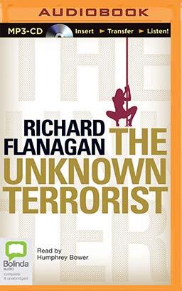 Unknown Terrorist, The