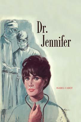 Dr. Jennifer