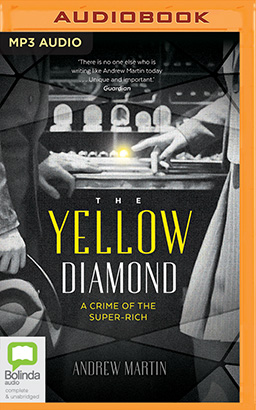 Yellow Diamond, The