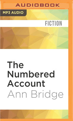 Numbered Account, The