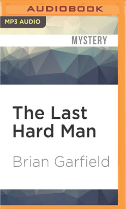 Last Hard Man, The