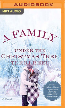 Family Under the Christmas Tree, A
