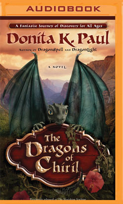 Dragons of Chiril, The