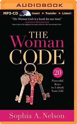 Woman Code, The