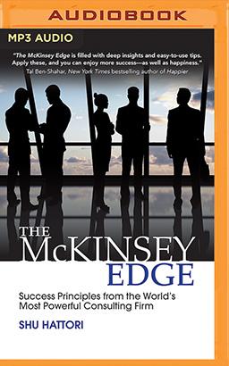 McKinsey Edge, The