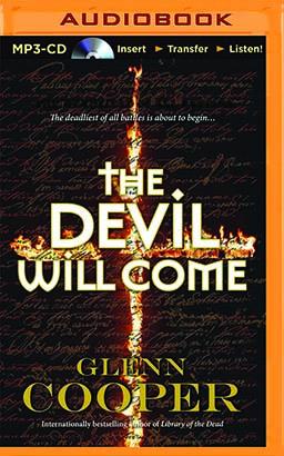 Devil Will Come, The