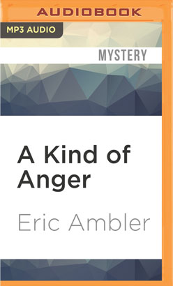 Kind of Anger, A