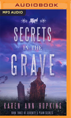 Secrets in the Grave