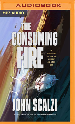 Consuming Fire, The