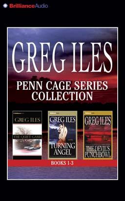 Greg Iles Penn Cage Series Collection (Books 1-3, Abridged)