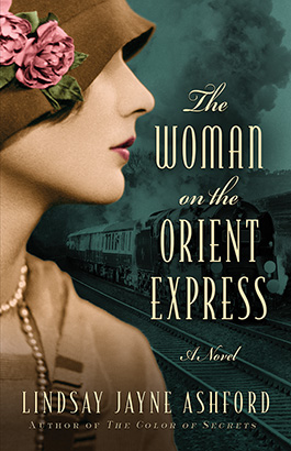 Woman on the Orient Express, The