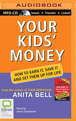 Your Kids' Money