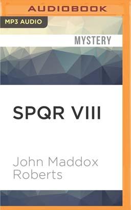 SPQR VIII