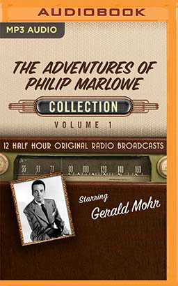 Adventures of Philip Marlowe, Collection 1, The