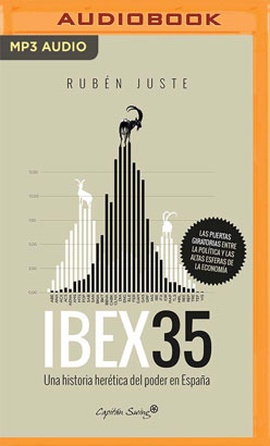 Ibex 35 (Narración en Castellano)