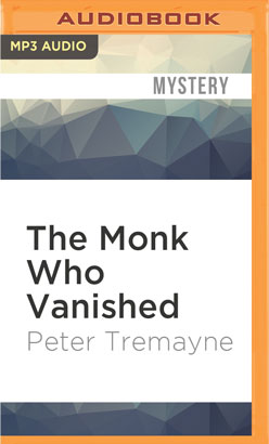 Monk Who Vanished, The