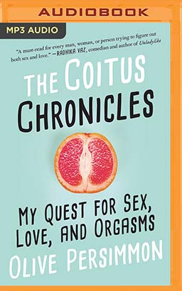 Coitus Chronicles, The