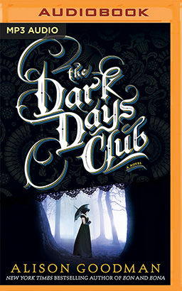 Dark Days Club, The