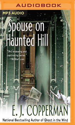 Spouse on Haunted Hill
