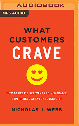What Customers Crave